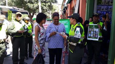 """""""Pasemos un 7 de diciembre en paz y alegría"""": Policía"""