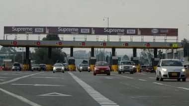 En época decembrina se movilizarán más de 4,3 millones de vehículos por el país