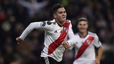 """""""Somos justos merecedores de la Copa"""": Juan Fernando Quintero"""