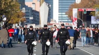 River-Boca, la superfinal despojada a Argentina por la violencia