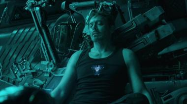Nasa ofrece ayuda para rescatar a Iron Man del espacio