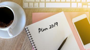¿Cómo cumplir las metas del 2019? Esto recomiendan los expertos
