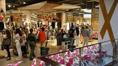 Black Friday registró aumento del 30% en ventas