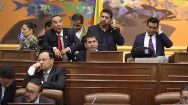 Aprobada ponencia mayoritaria de la Reforma Política en la plenaria de Cámara