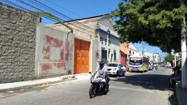 Soldador muere electrocutado en bodega de San Roque