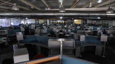 Diario venezolano El Nacional sale de circulación por la crisis del país