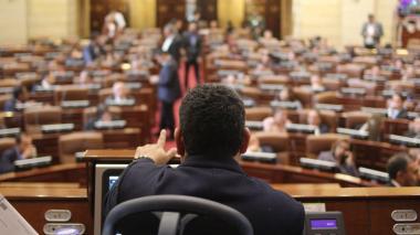 Cámara hunde las listas cerradas, eje de la Reforma Política