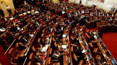 Plenaria de Cámara aprueba Reforma Política en cuarto debate