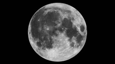 Vea la respuesta de la Nasa a basquetbolista que dudó sobre la llegada a la Luna