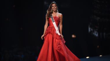 A 24 horas de un Miss Universo histórico