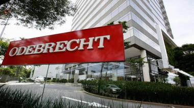 Odebrecht dice que apelará fallo que la sanciona