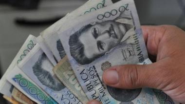 El 60% de los que devengan el salario mínimo son menores de 25 años