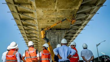 """Cuatro expertos piden un estudio """"minucioso"""" del nuevo Pumarejo"""