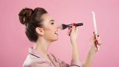 El proceso en la piel para que su 'makeup' perdure