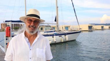Murió Javier Julvez, gestor de la Marina de Puerto Velero