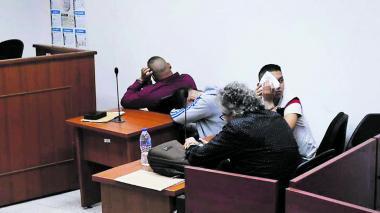 La audiencia fue reprogramada para el 17 de enero.