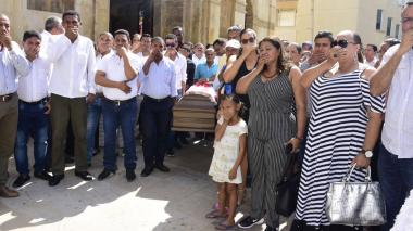 Gremios periodísticos rechazaron el crimen de Víctor Diago en Riohacha