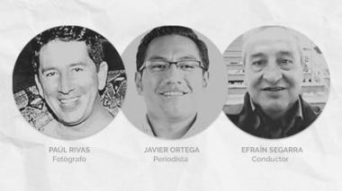 """""""Este hecho no significa que se haya hecho justicia"""": familiares de ecuatorianos"""