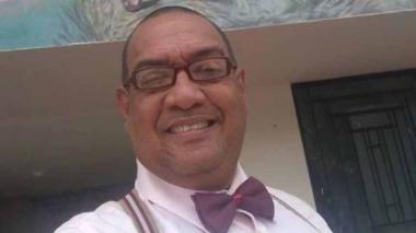 Gary Julio, director de danza experimental enRiohacha.
