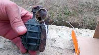 Atentado con granada en Antioquia deja 24 personas heridas
