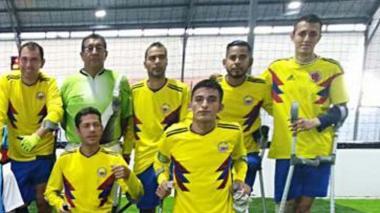 Buena participación de la Selección en México.