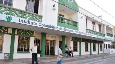 Benjamin Collante Fernández, nuevo director del ICBF Atlántico