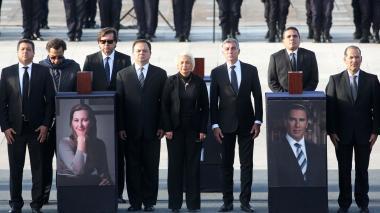 México pedirá ayuda internacional para investigar muertes por accidente aéreo