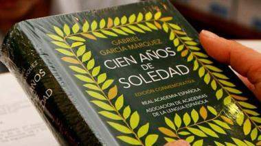 Edición conmemorativa del libro.