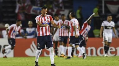 Marlon Piedrahíta continuará en Junior