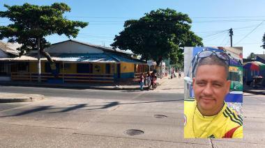 Asesinan a hombre de cinco balazos en un billar del barrio La Luz