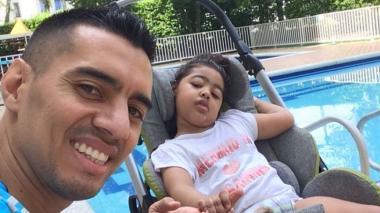 Fallece Julieta, la hija del exjuniorista Andrés Felipe González