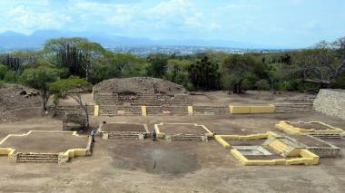 Arqueólogos hallan en México el primer templo al dios del desollamiento