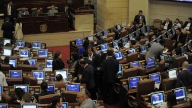 Siete principales proyectos que pasaron a sanción presidencial el periodo legislativo pasado