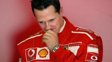 En video | La F1 y Ferrari homenajean a Schumacher en su cumpleaños 50