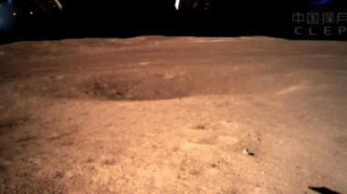 En video   China, el primer país que logra alunizaje en la cara oculta de la Luna