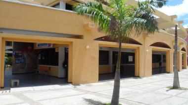 Fachada de la sede principal de la Universidad de La Guajira en Riohacha.