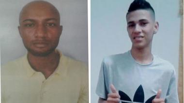 Capturado miembro de 'Los Papalópez' por asesinato de un menor de 17 años