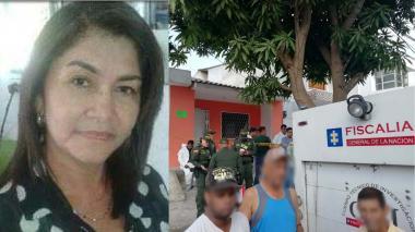 En video | Estupor en San Felipe por asesinato con sevicia de una mujer
