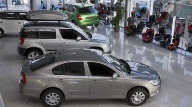 Venta de vehículos podría alcanzar 276 mil unidades este año: Andemos