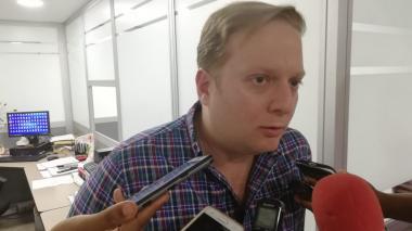 Gobernación estudia hojas de vida para nombrar gerente del Cari este miércoles
