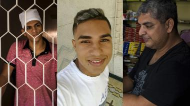 El enigma tras la muerte de Carmen Riccioli en San Felipe
