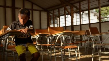 El 31 de enero adjudican contrato para construir colegio de Las Compuertas: Verano