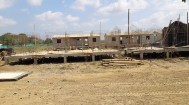 En Sucre-Sucre llevan ocho años reconstruyendo lo que el agua se llevó
