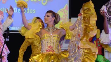 Un viaje desde Venecia le dio la bienvenida al Carnaval Lgtb