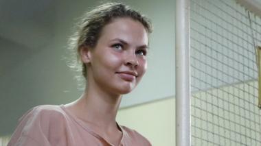Anastasia Vashukevich.