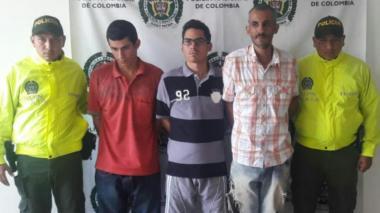 Envían a prisión a tres hermanos señalados de matar a un hombre en Usiacurí