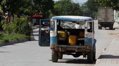 Por el 'Niño', 34 municipios presentan dificultades en el servicio de acueducto