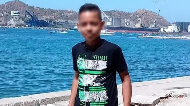 Joven desaparecido en Santa Marta fue hallado muerto