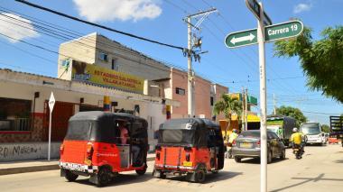 Mintransporte acoge recomendaciones de Tránsito de Soledad para homologación de motocarros