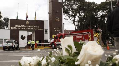 Mortífero carroboma atribuido al ELN cierra puerta de paz